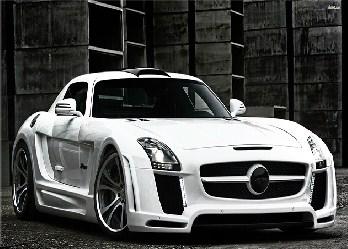 Fab Design Mercedes Benz