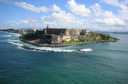 Puerto Rico Jigsaw