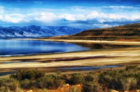 Great Salt Lake Jigsaw