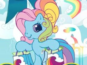 My Little Pony Jigsaw 2