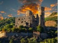 Ehrenfels Castle Jigsaw Puzzle