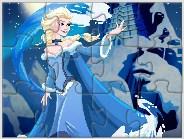 Elsa Puzzle