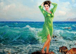 Sefedin Stafa beautiful art