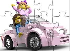 Lego City Undercover Girls
