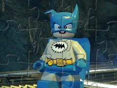 Lego Batman BatMite
