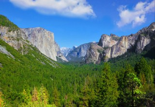 Yosemite Jigsaw Puzzle