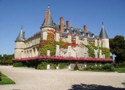 Rambouillet Castle
