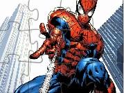 Spiderman Jigsaw 2