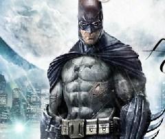 Batman Jigsaw Puzzle 2