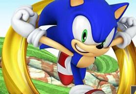 Sonic Jigsaw