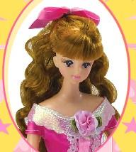 Barbie Puzzle 2