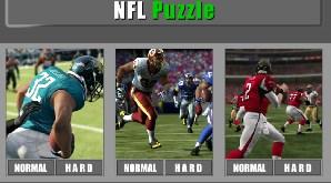 NFL Puzzle