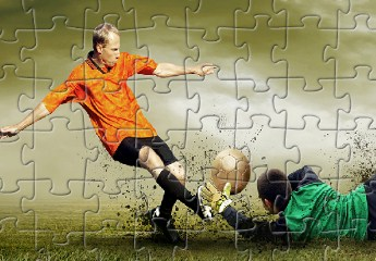 Football Save Puzzle