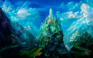 Fantasy Art World