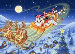 Christmas 2 Jigsaw Puzzle
