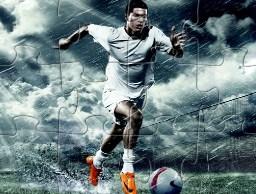 Ronaldo Jigsaw
