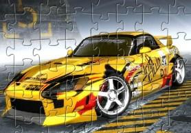 Honda Jigsaw