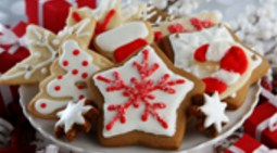 Christmas Cookies Jigsaw Puzzle