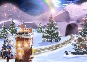 Christmas Jigsaw 3