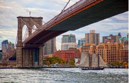 East River Jigsaw Puzzle