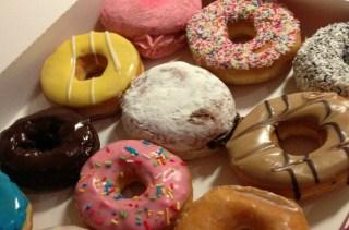 Donuts Jigsaw