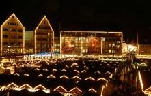 Christmas Lights Jigsaw