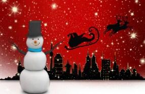Christmas Jigsaw 4