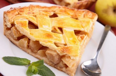 Apple Pie Jigsaw Puzzle