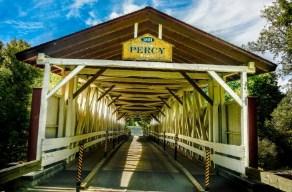 Percy Bridge