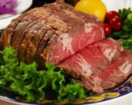 Chunk of Beef