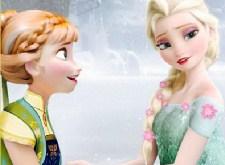 Puzzle Frozen Fever