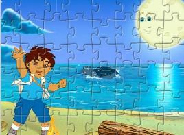 Diego Jigsaw