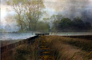 Waters Edge Jigsaw Puzzle