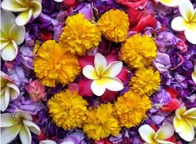 Flower Arrangement Jigsaw Puzzle