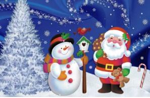 Christmas Jigsaw Puzzles 2015