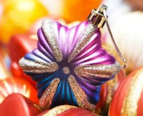 Star Ornament Jigsaw Puzzle