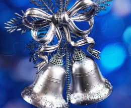 Silver Bells Jigsaw Puzzle