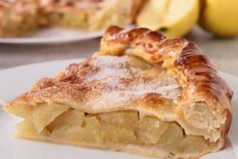 Gourmet Apple Pie Jigsaw Puzzle