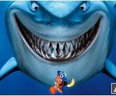 Finding Nemo Shark