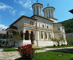 Monasterio Horezu Romania Blog