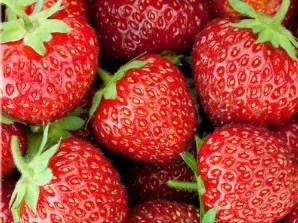 Sweet Strawberries Jigsaw Puzzle