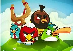 The Angry Team Jigsaw