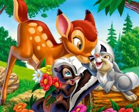 Bambi Jigsaw 4