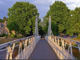 Infirmary Bridge Inverness