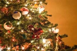 Christmas Tree Decorations Jigsaw Puzzle