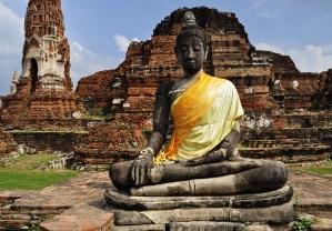 Buddha Bangkok