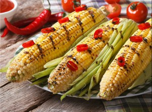 Grilled Corn Jigsaw Puzzle