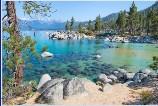 Lake Tahoe Jigsaw