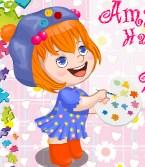 Amy's happy Life Puzzle
