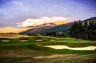 New Zealand Scenic Jigsaw 2